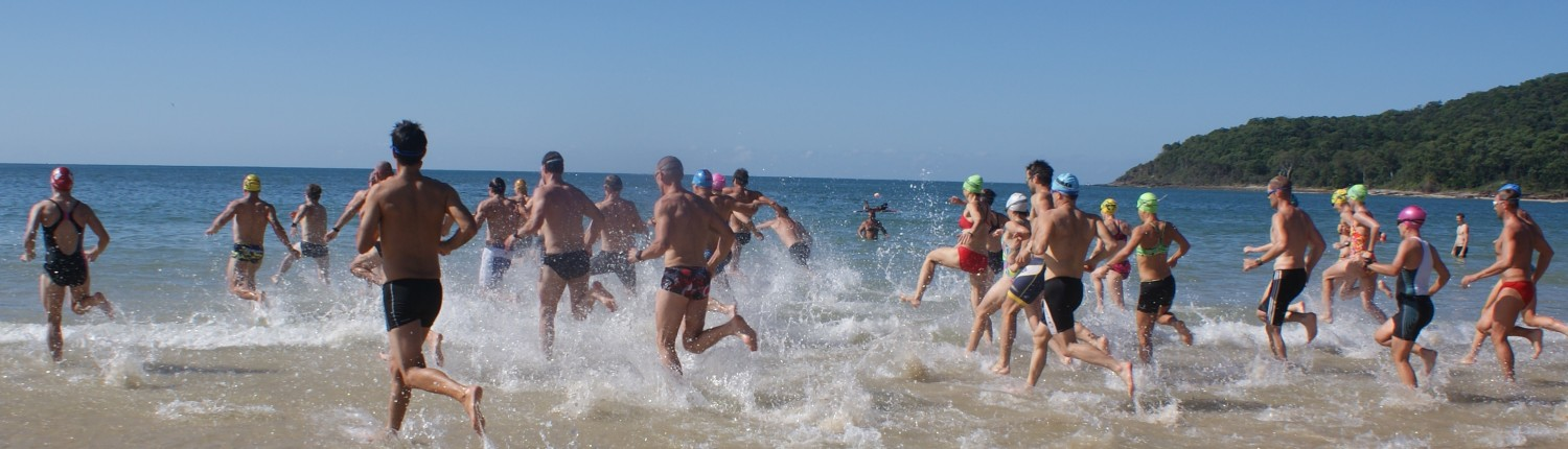 triathlon training camps