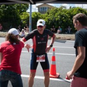 Ironman NZ Craig
