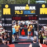 Sunshine Coast 70.3