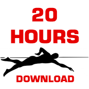 20 hours ironman program