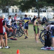 transitions triathlon