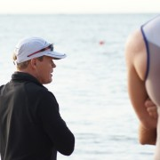 triathlon coaching