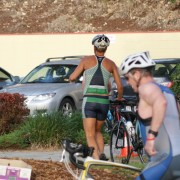 transitions training triathlon