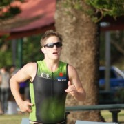trination triathlon