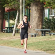 tri training brisbane