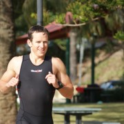 triathlon training brisbane