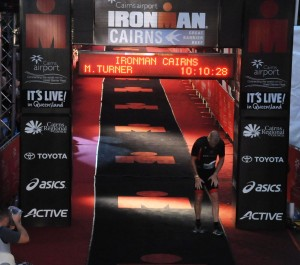 Cairns Ironman