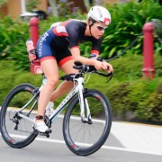 Ironman New Zealand bike