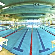 Triathlon Training Brisbane pool