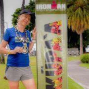 Ironman Kona 2016