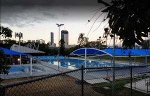 SWIM – strength Musgrave Park @ Musgrave Park pool | Brisbane City | Queensland | Australia